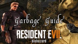 A Ridiculous Recap Of Resident Evil 7
