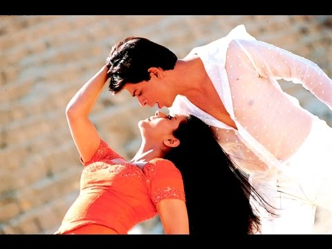Suraj Hua Maddham Whistle Tune, Kabhi Khushi Kabhie Gham, Shahrukh Khan, Kajol, Sonu Nigam