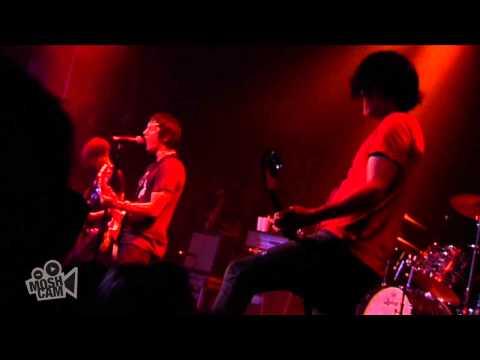 Ash - Orpheus (Live @ Sydney, 2010)