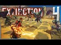 DEFENSIVE MANUEVERS AND ARMED & DANGEROUS | Extinction Campaign Gameplay E4