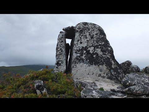 фильм Странные камни. Раскрываем тайны Cибирских и Колымских мегалитов.