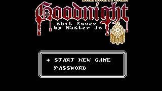 [8BIT] Dreamcatcher - Goodnight