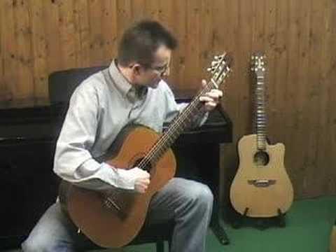 Guitar Rag - Hubert Käppel