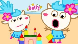 Dolly & Amigos Espanol Nuevos Capitulos Completos Melhores para Crianças #680