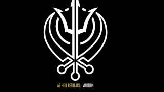 Watch As Hell Retreats Transgress video