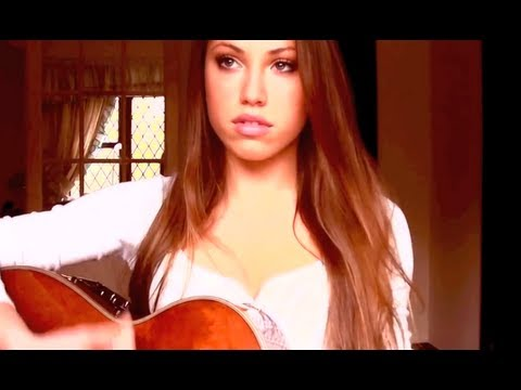 Crazy in Love - Beyonce Knowles (cover) Jess Greenberg