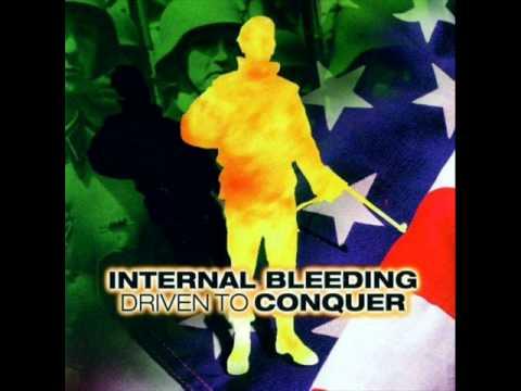 Internal Bleeding - Six Shots In Dallas