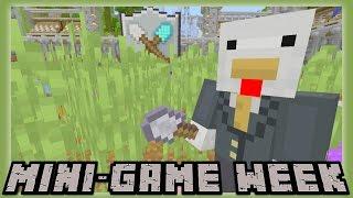 Mini-Game Week - Day 5 ~ FAIL?