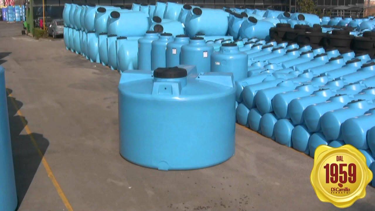 Serbatoio acqua 1000 litri dimensioni pompa depressione for Serbatoio di acqua di rame in vendita