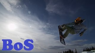 Best of Snowboarding: Best of Danny Davis