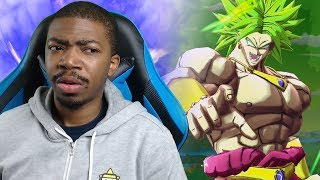 2500 CRYSTALS & NEW SUMMON ANIMATION!!! DID WE PULL BROLY? Dragon Ball Legends Gameplay!