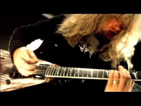 Megadeth - Head Crusher