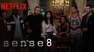 Sense8 | Featurette | Netflix