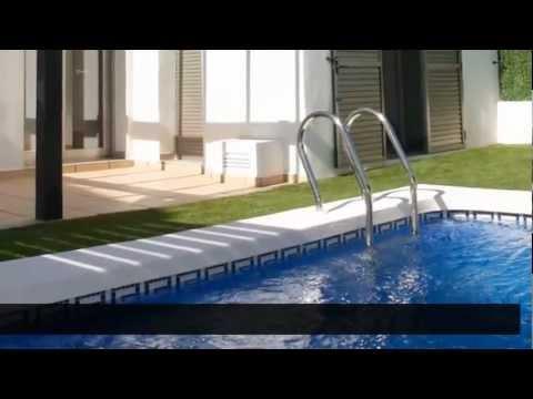 New development of 26 houses in Cox, Alicante