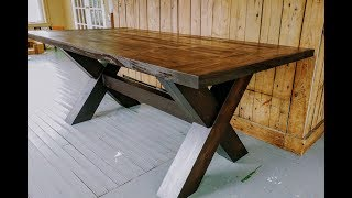 (7.61 MB) Top of farm table build Mp3