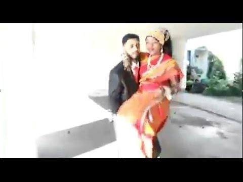Wiil Carab ah oo gabar somali Guursaday arooskii ugu shidnaa qarnigaas Daawo thumbnail