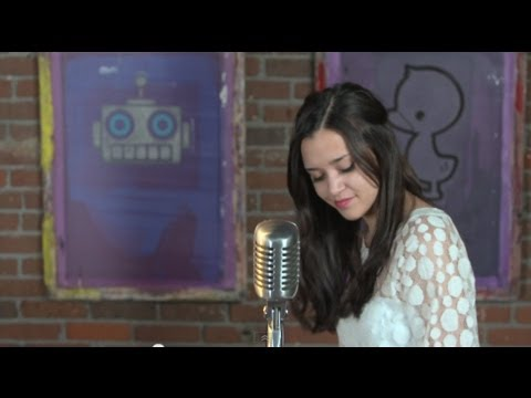 Let's Stay Together - Al Green (cover) Megan Nicole and Max Schneider