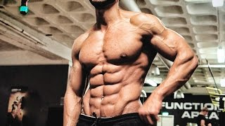 Crazy 10-pack Abs is back! ✷Motivational✷ (2017)