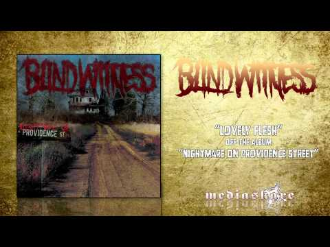 Blind Witness - Lovely Flesh