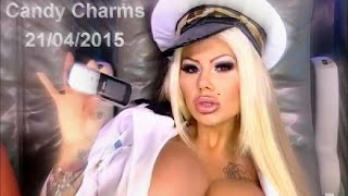 Candy Charms - 21/04/2015