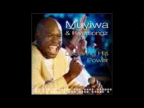Our God is Good - Muyiwa and Riversongz
