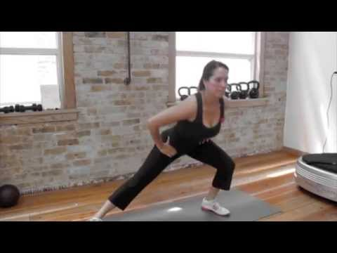 How To Warm Up Before Exercise - Weight Loss - Fitness