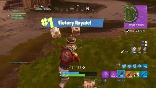 Fortnite 19 kill duo game!!!!