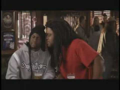 Scary Movie 4 Bloopers from DVD - YouTube