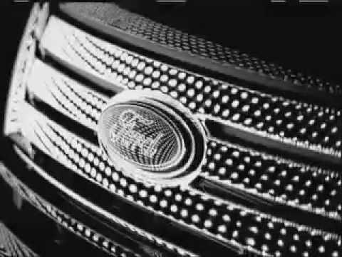 Ford Edge, TV-реклама