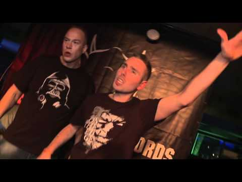 Neophyte Records - Trasher Tour 2012 - Aftermovie (24-04-2012)