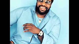 Watch Gerald Levert Nice And Wet video