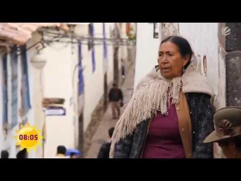 Die Inkas Und Machu Picchu Mit Reise-Experte Uwe Krist | Reisefieber Südamerika