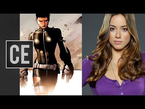 Marvel Comics: Daisy Johnson/Quake Explained