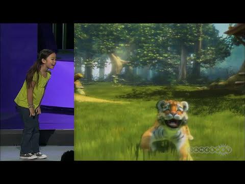 Microsft Kinect Presentation