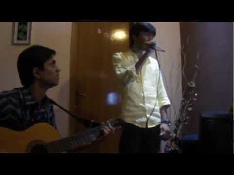 Chue Chue by Zain ul Abideen - Guitar Cover