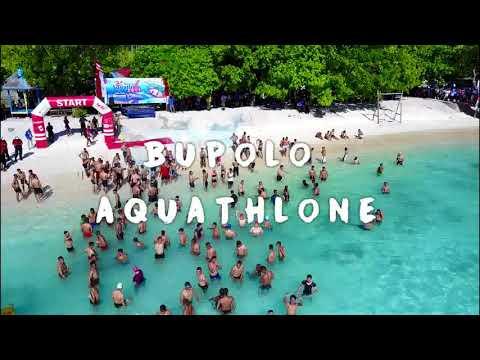 Bupolo Aquathlon 2017 Festival Pesona Bupolo Pesona Buru