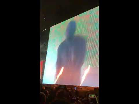 Kendrick Lamar Debuts New Single HUMBLE. At Coachella