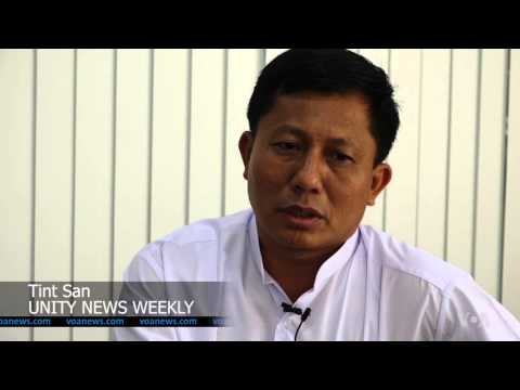 Press Freedom in Myanmar is Fragile & Limited