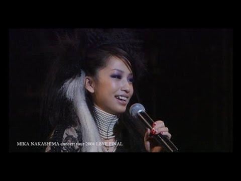 【Official Video】中島美嘉 『雪の華 2004-2013LIVE DIGEST Ver.』
