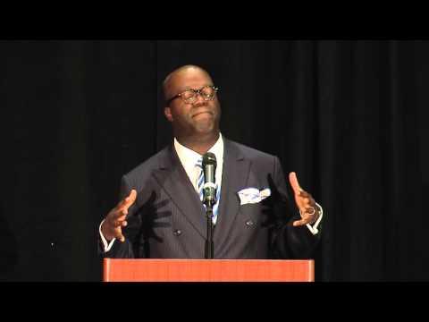 Sheriffs Community Crime Summit Keynote Simon Bailey