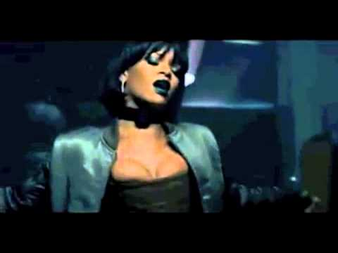 Eminem Ft Rihana  - The Monster ( Subtitulado Al Español ) Videoclip video