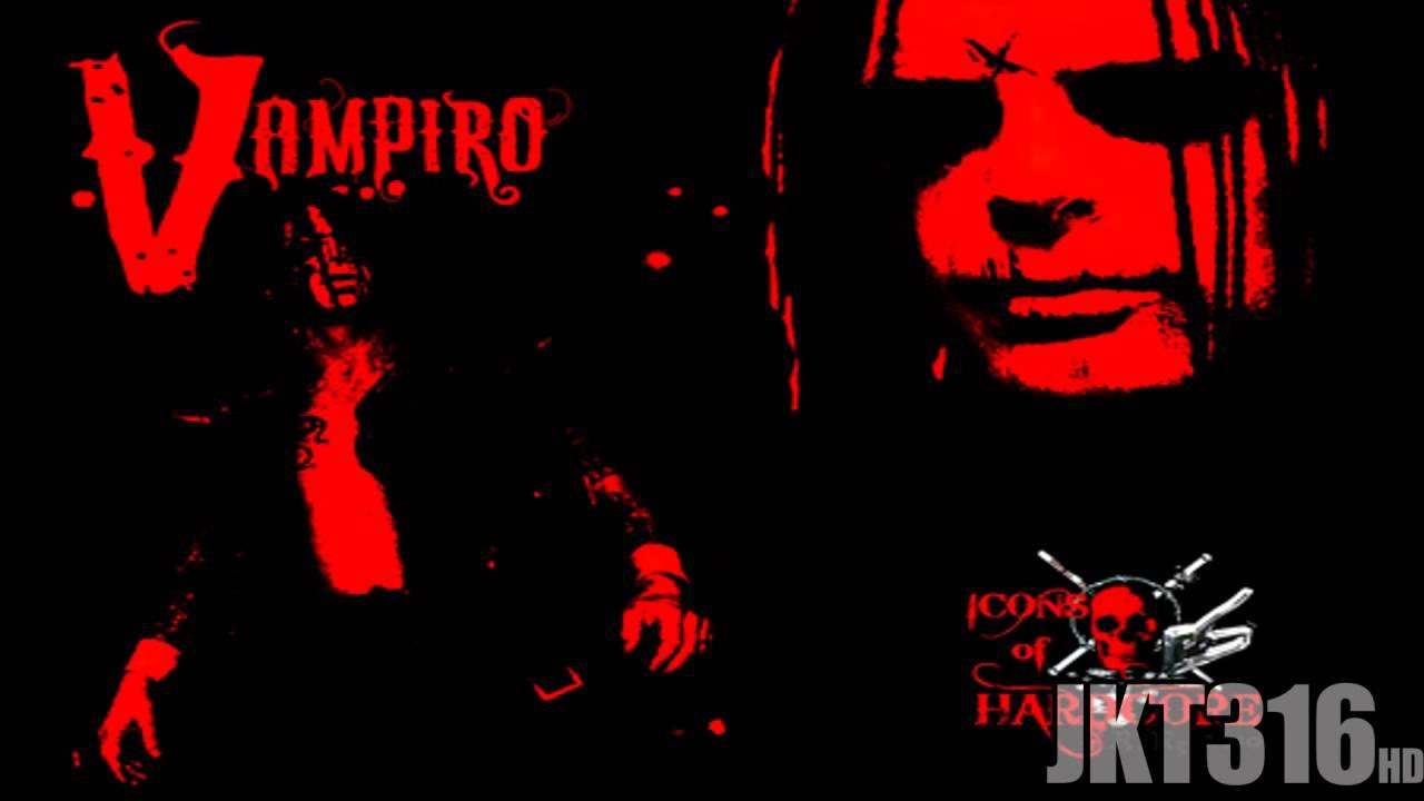 Wwe Vampiro Theme images