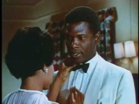 The Mark of the Hawk is listed (or ranked) 42 on the list The Best Sidney Poitier Movies