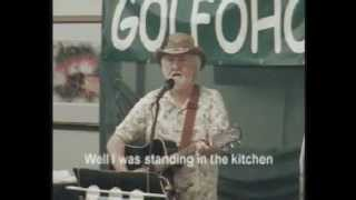 Senior Moments by Golf Brooks - with Lyrics Closed Captioned