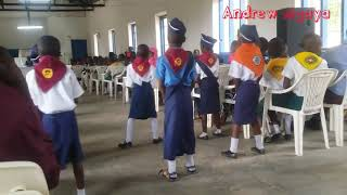 Adventurer Bukama SDA church