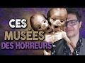 BIZARRERIE : Ces Musées Des Horreurs