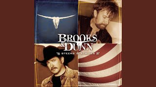 Brooks & Dunn Every River