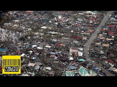 What happened in the Philippines and why we