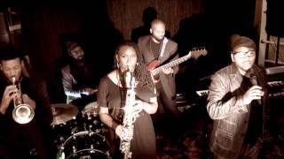 Tony Cazeau's New Black Renaissance -  (Featuring Carya Holmes and Jay Adams) 2
