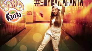 #TírateUnPaso Parte 5 con #SoyBailaFanta Thumbnail